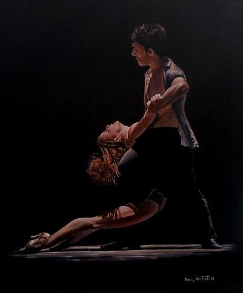 Beauty of Dance 1