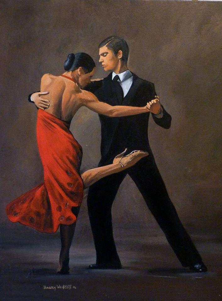 Beauty of dance 4