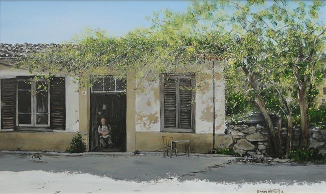 Cyprus Cottage